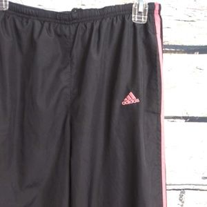 Adidas/ Set of 2 Track Pants/ Medium